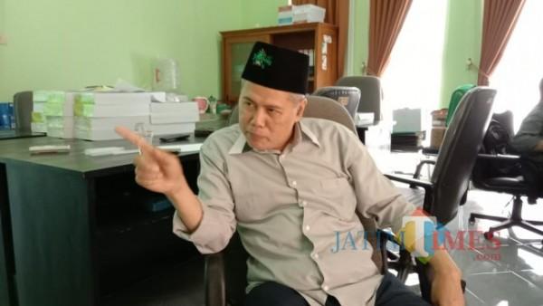 Kusnan Abadi, Anggota Fraksi PKB DPRD Kabupaten Banyuwangi Nurhadi Banyuwangi Jatim TIMES