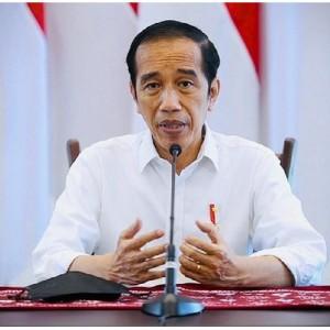 Melihat Beda Pernyataan Jokowi Terkait PPKM Darurat Versi Langsung vs Twitter