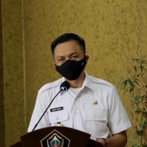 PPKM Darurat Diperpanjang, Wabup Blitar Ajak Masyarakat Patuhi Prokes