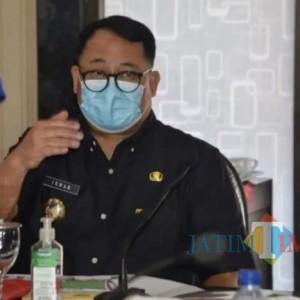 PPKM Diperpanjang, Wabup Irwan Semangati Warga Patuhi Prokes