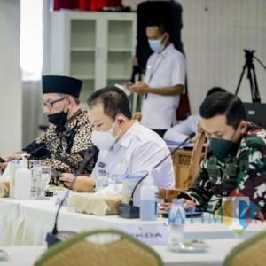 Implementasi PPKM Level 3, Pemkab Jember Tracking 50 Warga