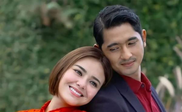 Ikatan Cinta (Foto: RCTI)