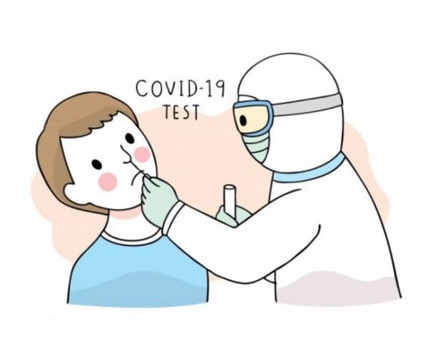 Ilustrasi Rapid Test antigen (iaidiydotcom)