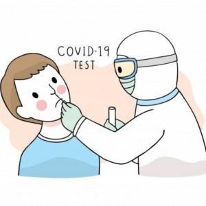 Berbahaya! Jangan Lakukan Tes Swab Antigen Sendiri, Ini Penjelasan Dokter RSI Unisma