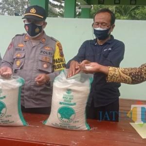 Bansos Non-Tunai Cair 3 Bulan, Dinsos P3A Tuban Ingatkan KPM: Beras untuk Konsumsi