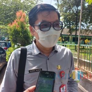 Dalam Auto Rilis NAR, Sebanyak 1.634 Pasien di Kota Malang Menjalani Isoman