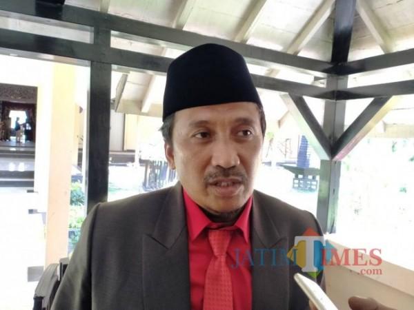 Kepala Dinas Pemberdayaan Masyarakat dan Desa (DPMD) Kabupaten Sumenep, Moh. Ramli (Foto: Ist/SumenepTIMES)