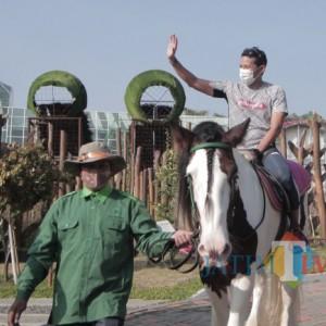 Perpanjangan PPKM Darurat, Pelaku Tempat Wisata Pasrah, Jatim Park Pilih Tutup Sampai 31 Juli