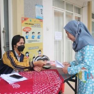 Bantuan Tunai Terdampak Pandemi Tersalurkan Rp 3 Miliar, Diterima 7.030 Warga Kota Batu