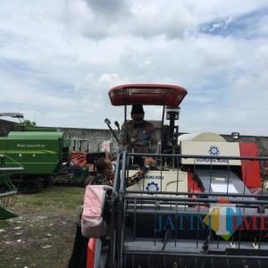 Pemkab Bangkalan Dapat Bantuan Alsintan, Ra Latif: Ini Berkat Kerjasama dengan Aspirator