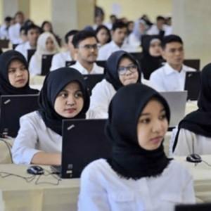 Dampak PPKM Darurat, Pendaftaran CPNS di Sumenep Resmi Diperpanjang