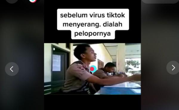 Bapak TikTok Indonesia (Foto: TikTok)