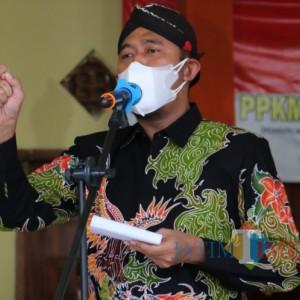 Bupati Fauzi Ajak Seluruh ASN di Sumenep Sumbang Beras bagi Masyarakat Terdampak Covid-19