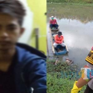 Beredar Foto Pria Misterius yang Tewas di Kali Ngrowo Tulungagung, Polisi Tunggu Hasil Sidik Jari