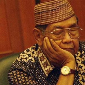 20 Tahun Silam, Kala Gus Dur Dimakzulkan di Senayan