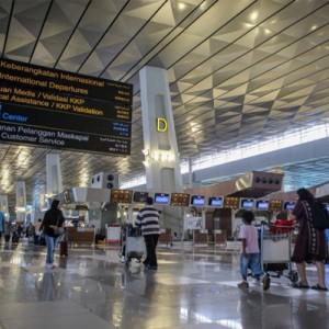RI Perketat Perbatasan, WNA dengan 5 Kriteria ini yang Bisa Masuk Indonesia