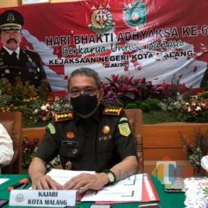 Pelanggar Prokes di Kota Malang Sumbang Negara Rp 31 juta