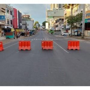 Pelonggaran PPKM Darurat per 26 Juli, Pemerintah akan Bahas Revisi Syarat Perjalanan