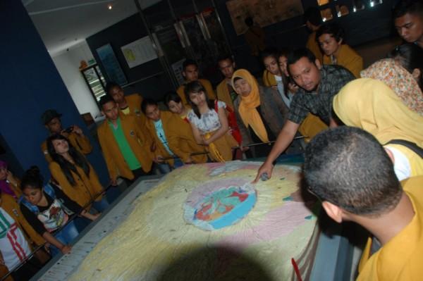 Prodi Pendidikan Geografi Unikama (Ist)