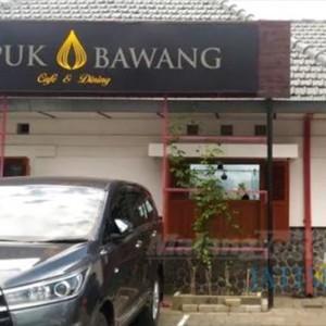PPKM Darurat, Omset Restoran di Kota Batu Turun Hingga 80 Persen