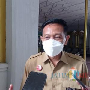 Sekda Kabupaten Malang: Covid-19 Masih Fluktuatif