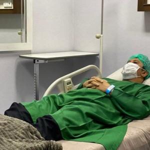 Kondisi Terkini Ustaz Yusuf Mansur Usai Dapat Donor dari Syeikh Asal Maroko