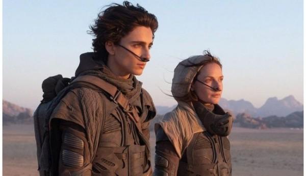 Dune (Foto: Dailymotion)
