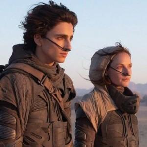 Melihat Aksi Petualangan Timothee Chalamet dalam Trailer Terbaru Dune