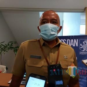 Sempat Tertunda, Disnaker Kota Malang Harap Agustus Dapat Gelar Pelatihan Kerja Menjahit Busana Muslim