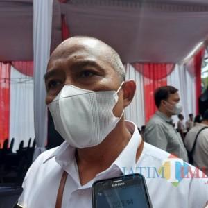 Disnaker Kota Malang Tunda Pelatihan Olahan Pangan Berbasis Inovasi