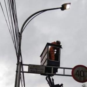 Siap On Call, Dinas PU Kota Malang Rutin Lakukan Kontroling