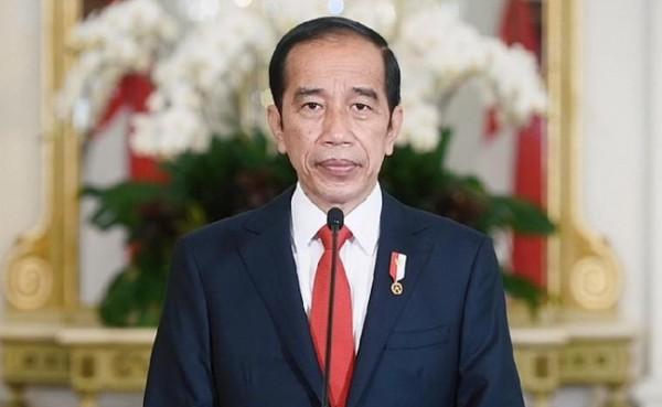 Presiden Joko Widodo (Foto: detik.com)