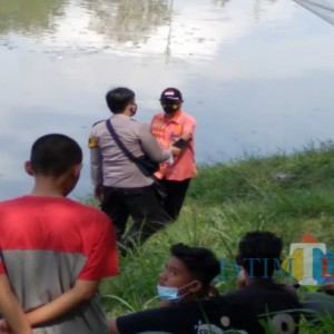 Terungkap, Inilah Sosok Pria yang Ditemukan Pencari Cacing di Sungai Ngrowo Tulungagung