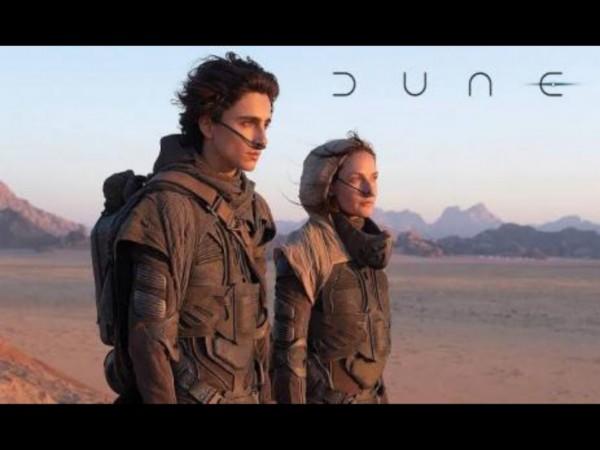 Film Dune. (Foto: screen capture Youtube)