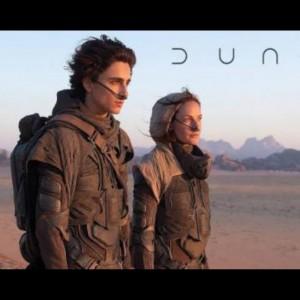 Siap Tayang Tahun Ini, Petualangan Timothee Chalamet di Film Dune