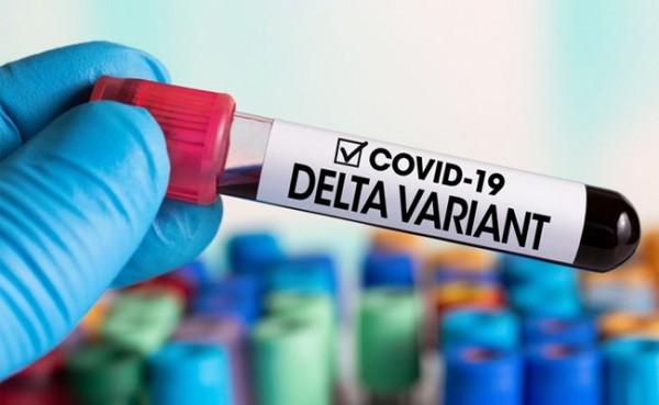 Covid-19 varian Delta (Foto: Timor News)