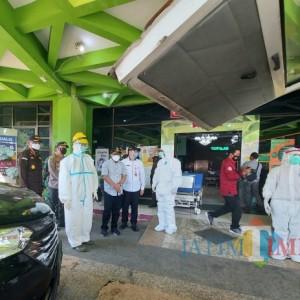 RSSA Malang Tambah Kapasitas Bed di IGD