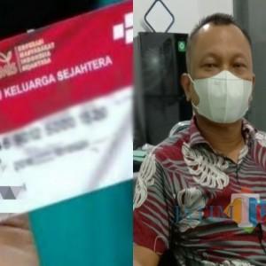 Di Tulungagung, Bantuan Pangan Malah Hanya Cair 1 Paket untuk Juli