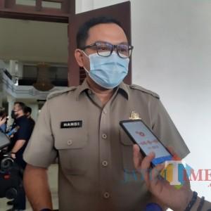 Ikut Terimbas PPKM, PAD Kota Malang Diprediksi Turun