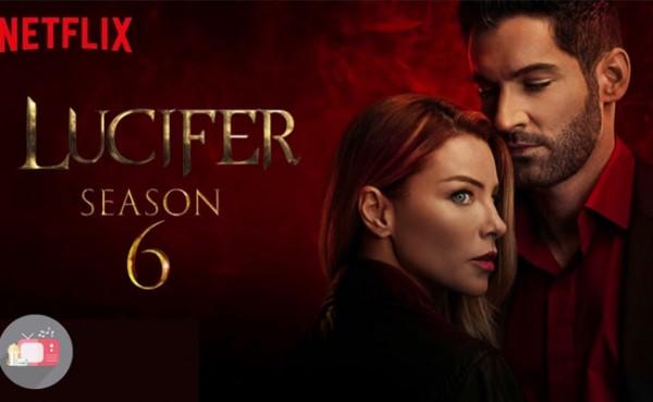 Lucifer Season 6 (Foto: YouTube)
