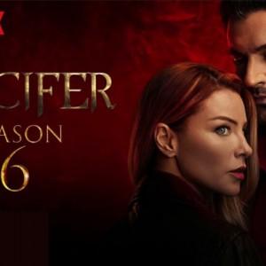 Netflix Kabarkan Serial Lucifer Season 6 Rilis September 2021