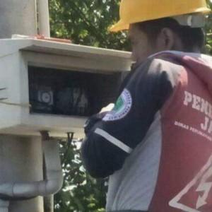 Temui PJU Bermasalah di Kota Malang, Laporkan Segera di Nomor Ini