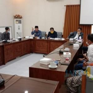 Masalah Tapal Batas Ijen, GARABB Desak DPRD Banyuwangi Gunakan Hak Interpelasi terhadap Bupati