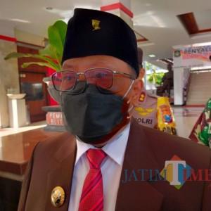 Kota Blitar Masuk PPKM Level 4, Wali Kota:  Ada Kelonggaran agar Ekonomi Tetap Berjalan