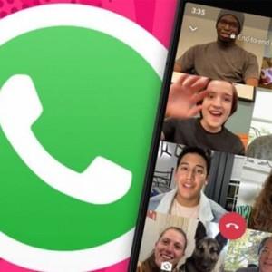 """Benarkah Fitur Terbaru WhatsApp """"Joinable Call"""" Dapat Berisiko Penyadapan?"""