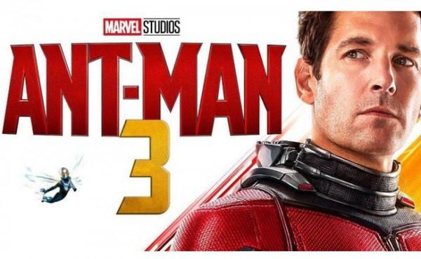Ant-Man 3 (Foto: Teknolama)
