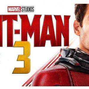 Sutradara Pamer Boneka Kelinci Buruk Rupa, Pertanda Film Ant-Man 3 Mulai Syuting