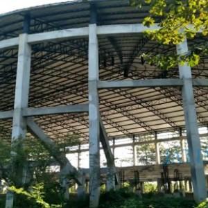 Serap Anggaran Besar, Banyak Proyek Pembangunan di Kabupaten Malang Mandek akibat Covid-19