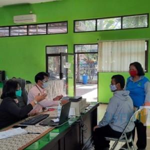 Dinsos Kota Malang Salurkan Bantuan Uang Tunai Rp 900 Ribu untuk 110 Difabel