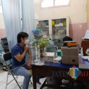 Baru Tercapai 43 Persen, Kota Malang Tunggu Pasokan Distribusi Vaksin Covid-19 untuk Capai Target